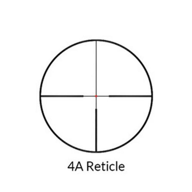 Оптический прицел Nikko Stirling OCTA 2-16x50, сетка 4Dot
