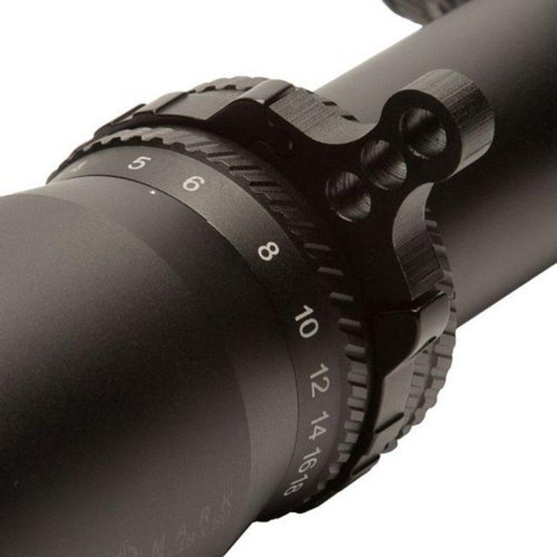 Оптический прицел Sightmark Citadel 3-18x50, сетка MR2