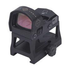 Коллиматорный прицел Sightmark Mini Shot M-Spec LQD, точка 3 МОА, быстросъемный