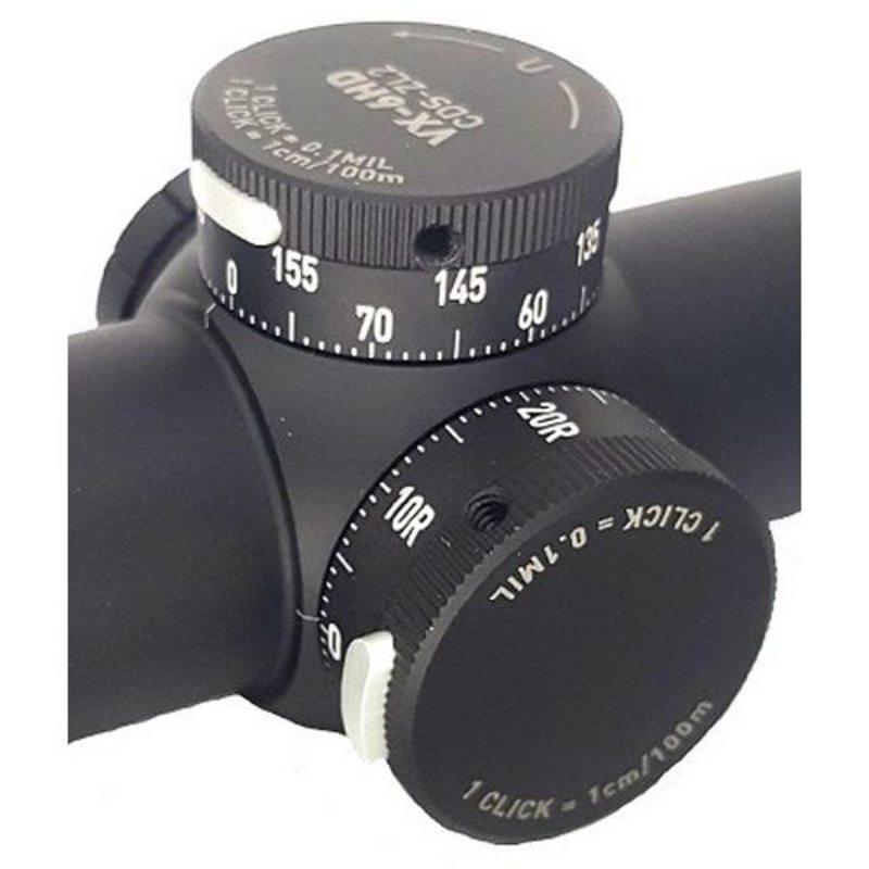 Оптический прицел Leupold VX-6HD 1-6x24 CDS-ZL2, сетка CMR2