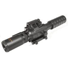 Оптический прицел Sturman 3-9x32 E