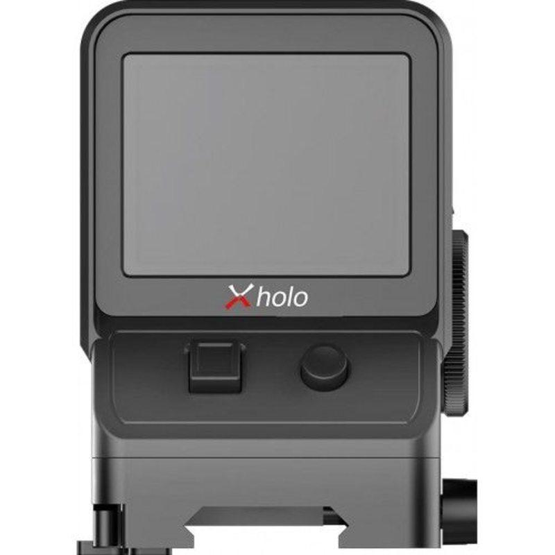 Тепловизионный коллиматор iRay xHolo HL13