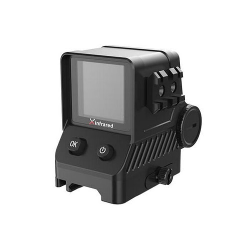 Тепловизионный коллиматор iRay xHolo HP06