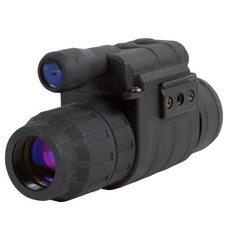Ночной электронно-оптический монокуляр Sightmark Ghost Hunter 2x24