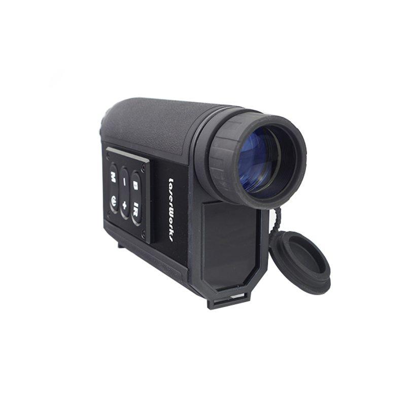Дальномер цифровой ночной Venator LE-NV009 6х32