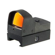 Коллиматорный прицел Veber RM123 Weaver
