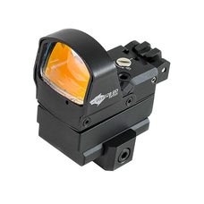 Коллиматорный прицел Veber Wolf Reflex 128 RD