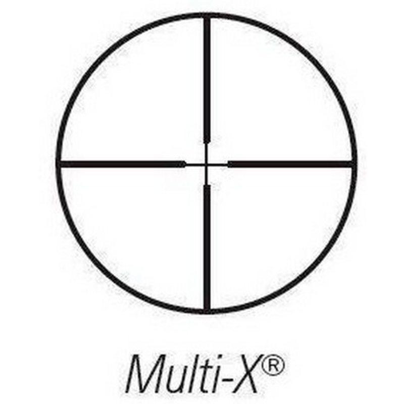 Оптический прицел Bushnell Banner 1,5-4,5x32 (Multi-X)