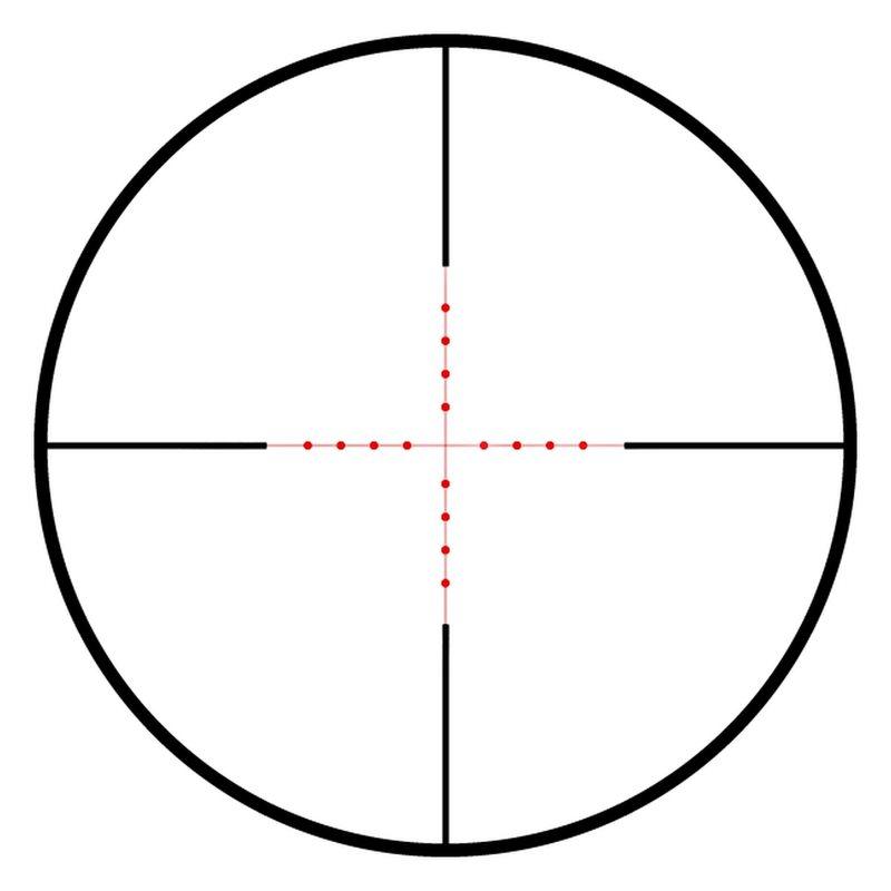 Оптический прицел Hawke Vantage IR 4-16x50 АО (Mil Dot)