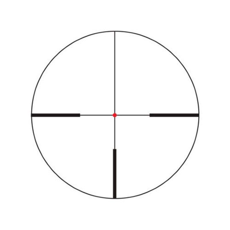 Оптический прицел Kahles Helia 3 3-10x50i (сетка 4-Dot) с подсветкой