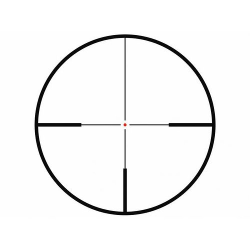 Оптический прицел Kahles Helia 1-5x24 (сетка 4-DH) с подсветкой