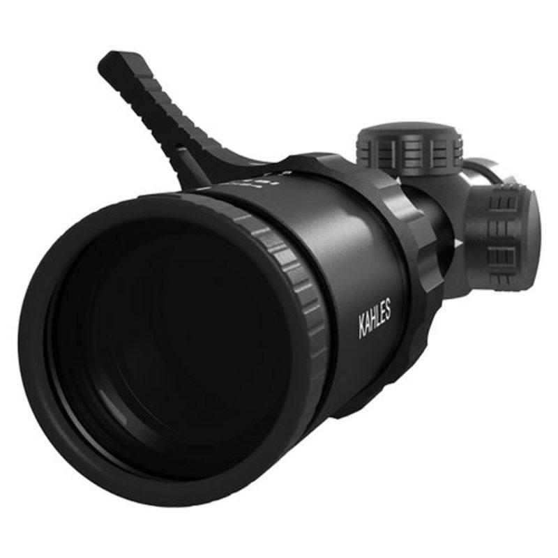 Оптический прицел Kahles K18i 1-8x24 (сетка 3GR) с подсветкой