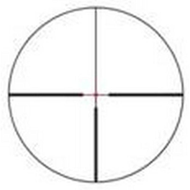 Оптический прицел Nikko Stirling Diamond Hunting 30 мм 1-4x24, сетка No 4 Dot (подсветка точки)