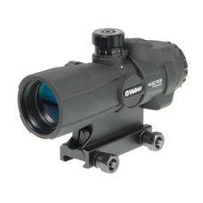 Оптический прицел Veber Wolf Prismatic 4x32 RGB