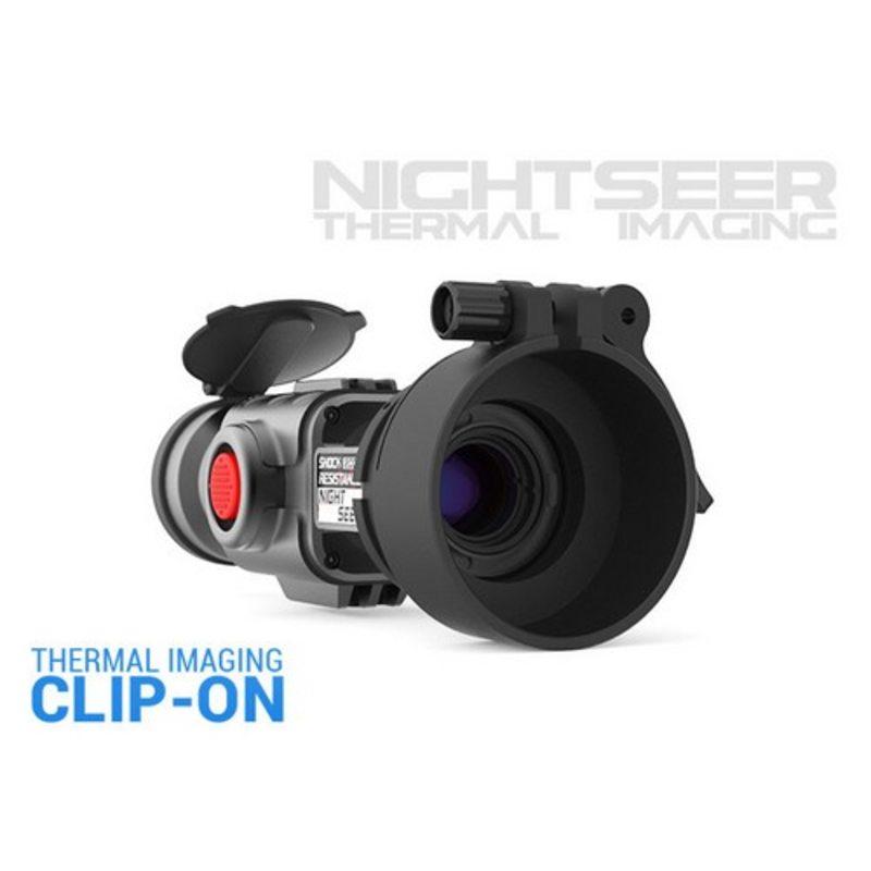 Тепловизионная насадка CONO NightSeer NS350C