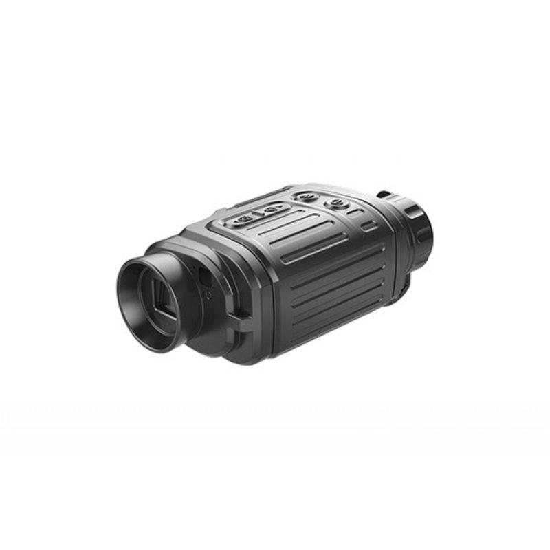 Тепловизионный монокуляр с лазерным дальномером iRay Xeye Finder FH25R