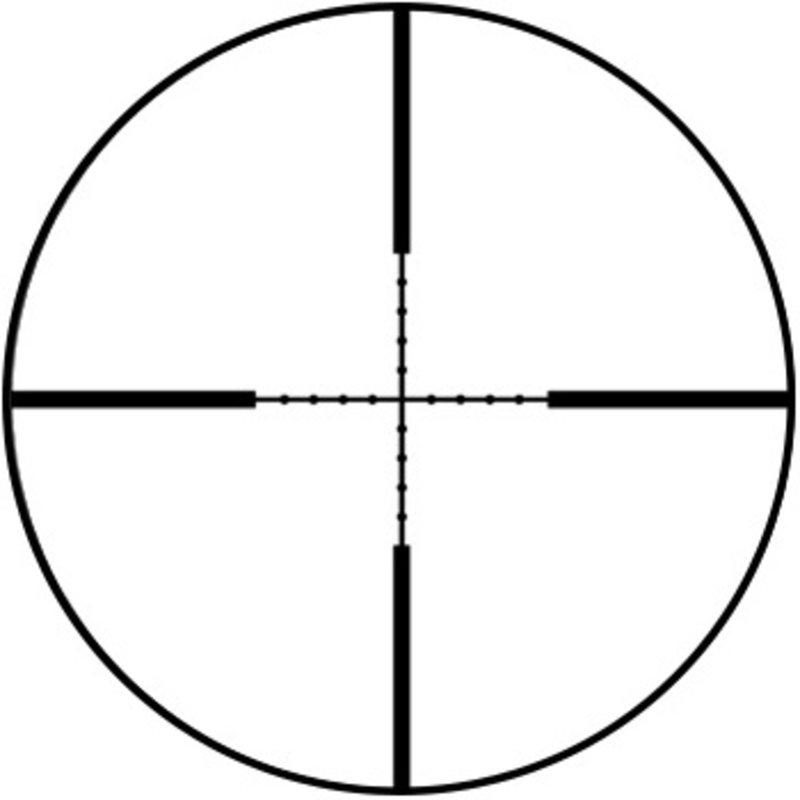 Оптический прицел Пилад Р6х42 (Пенёк)