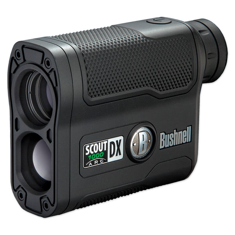 Дальномер Bushnell Scout DX 1000 ARC