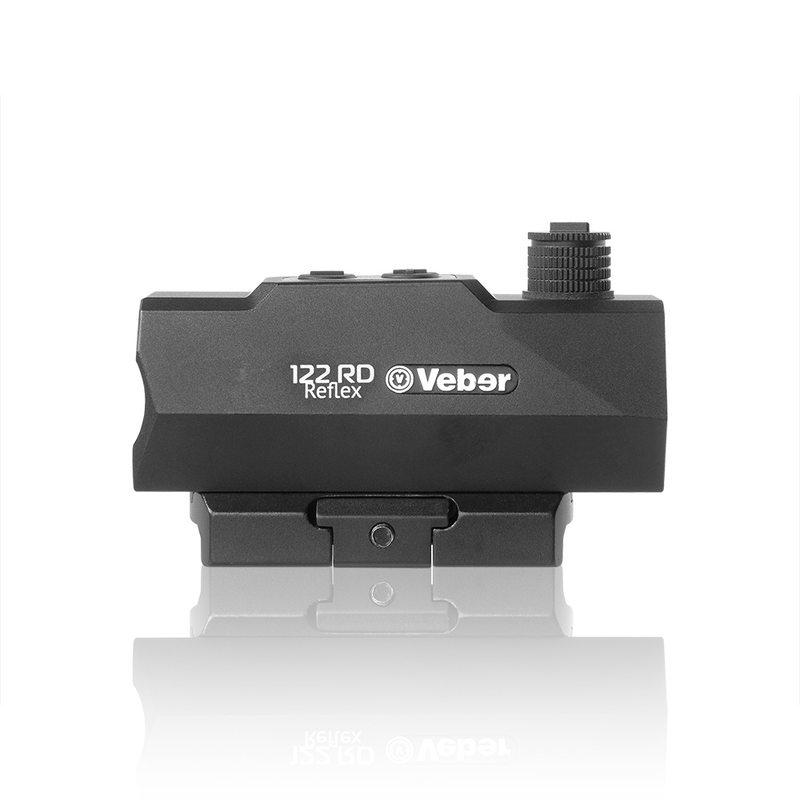 Коллиматорный прицел Veber Wolf Reflex 122 RD